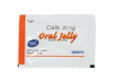 cialis oral jelly sachet
