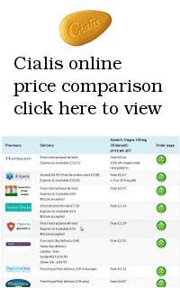 cialis price comparison